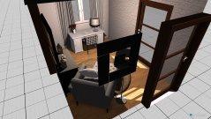 Raumgestaltung michaela roomm in der Kategorie Schlafzimmer