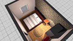 Raumgestaltung michaela in der Kategorie Schlafzimmer