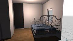 Raumgestaltung michas in der Kategorie Schlafzimmer