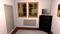 Raumgestaltung Mike 2 in der Kategorie Schlafzimmer