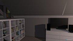 Raumgestaltung milly2 in der Kategorie Schlafzimmer