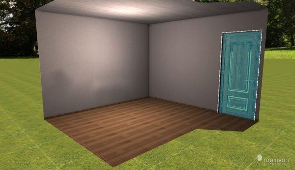 Raumgestaltung Mindach in der Kategorie Schlafzimmer
