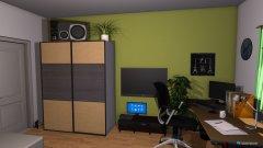Raumgestaltung mine in der Kategorie Schlafzimmer