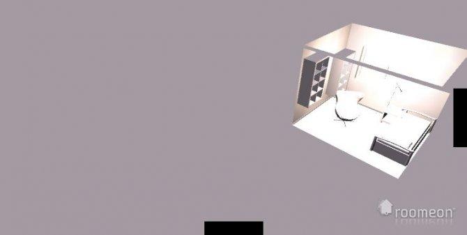 Raumgestaltung Minel-2 in der Kategorie Schlafzimmer