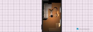 Raumgestaltung minu tuba in der Kategorie Schlafzimmer