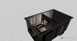 Raumgestaltung Mit værelse in der Kategorie Schlafzimmer