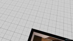 Raumgestaltung mizimmr in der Kategorie Schlafzimmer