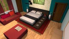 Raumgestaltung   mkm in der Kategorie Schlafzimmer