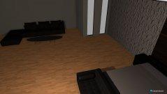 Raumgestaltung MN♥ in der Kategorie Schlafzimmer