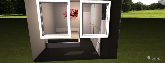 Raumgestaltung mörse in der Kategorie Schlafzimmer
