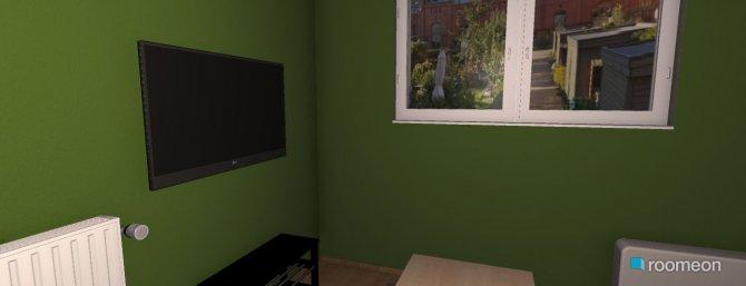 Raumgestaltung Moi in der Kategorie Schlafzimmer