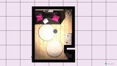 Raumgestaltung moj [pokoj in der Kategorie Schlafzimmer