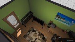 Raumgestaltung Moja Izba in der Kategorie Schlafzimmer