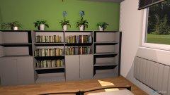 Raumgestaltung moja in der Kategorie Schlafzimmer