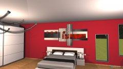 Raumgestaltung Monika Kocham  in der Kategorie Schlafzimmer
