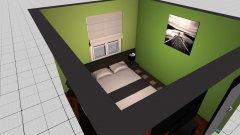 Raumgestaltung monika in der Kategorie Schlafzimmer