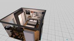 Raumgestaltung morgz SZ in der Kategorie Schlafzimmer