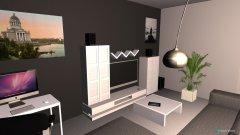 Raumgestaltung Moritz Zimmer Mac in der Kategorie Schlafzimmer