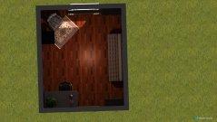 Raumgestaltung Moritz in der Kategorie Schlafzimmer