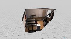 Raumgestaltung Mr Ahmad Abu Dhabi  in der Kategorie Schlafzimmer