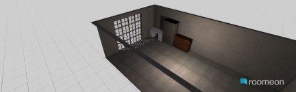Raumgestaltung mr in der Kategorie Schlafzimmer