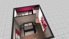 Raumgestaltung Muattas und datys zimma lool in der Kategorie Schlafzimmer
