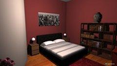 Raumgestaltung Münchener Str. 9 - Schlafzimmer in der Kategorie Schlafzimmer