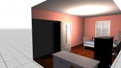 Raumgestaltung Münster in der Kategorie Schlafzimmer