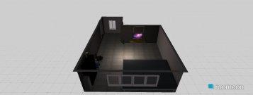 Raumgestaltung mustafa in der Kategorie Schlafzimmer