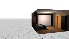 Raumgestaltung Mutschlechner in der Kategorie Schlafzimmer