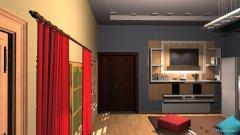 Raumgestaltung MY bed room  in der Kategorie Schlafzimmer