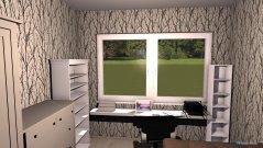 Raumgestaltung My Bedroom2 in der Kategorie Schlafzimmer