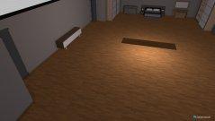 Raumgestaltung My bedroom in der Kategorie Schlafzimmer