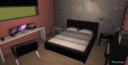 Raumgestaltung my brothers 'design' in der Kategorie Schlafzimmer