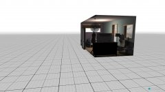 Raumgestaltung My dre am room in der Kategorie Schlafzimmer
