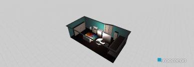 Raumgestaltung my flat in der Kategorie Schlafzimmer