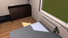 Raumgestaltung My future room  in der Kategorie Schlafzimmer