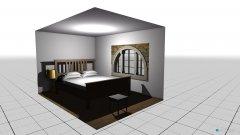 Raumgestaltung my home in der Kategorie Schlafzimmer