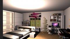 Raumgestaltung My nem room  in der Kategorie Schlafzimmer