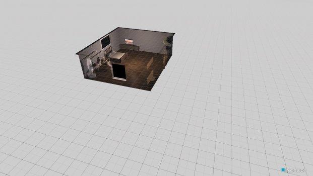 Raumgestaltung my new bedroom in der Kategorie Schlafzimmer