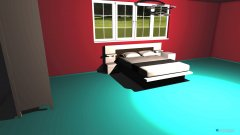 Raumgestaltung My new house in der Kategorie Schlafzimmer