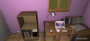 Raumgestaltung my new in der Kategorie Schlafzimmer