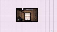 Raumgestaltung my room 1 in der Kategorie Schlafzimmer