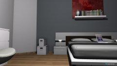 Raumgestaltung my room 2 in der Kategorie Schlafzimmer