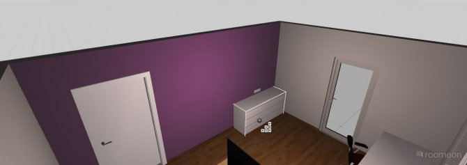 Raumgestaltung my room 3 in der Kategorie Schlafzimmer