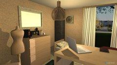 Raumgestaltung my room4 in der Kategorie Schlafzimmer