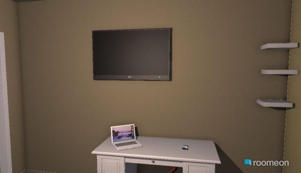 Raumgestaltung My room... in der Kategorie Schlafzimmer