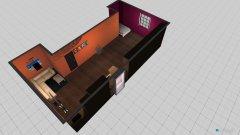 Raumgestaltung My Rooooooooom in der Kategorie Schlafzimmer