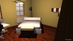 Raumgestaltung MyBedroom in der Kategorie Schlafzimmer