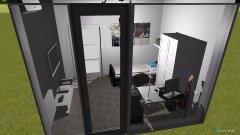 Raumgestaltung MyDreamRoom in der Kategorie Schlafzimmer